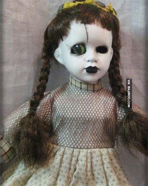 17 Best Ideas About Scary by 17 Best Ideas About Scary Dolls On Creepy