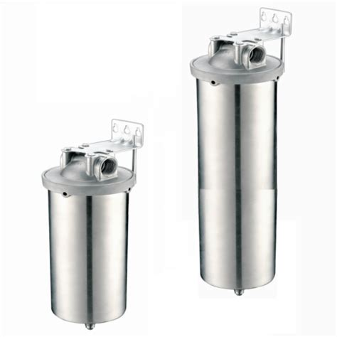 Housing Cartridge Filter stainless steel cartridge filter housing authorized