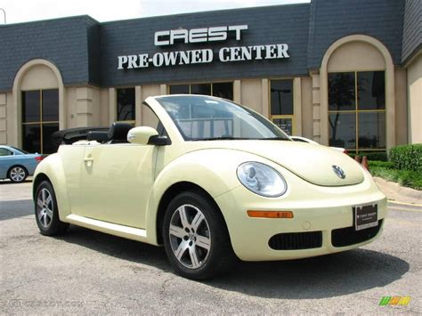 yellow volkswagen convertible volkswagen beetle yellow convertible