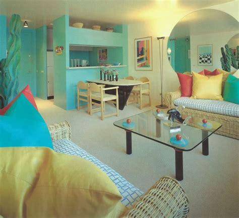 1980s interior design 80 s interior design i the 80 s pinterest
