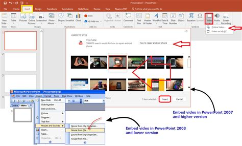 format audio for powerpoint best workflow to add mts to powerpoint