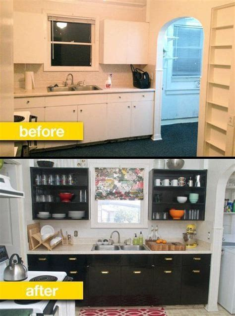 rental kitchen ideas best 25 rental kitchen ideas on pinterest small