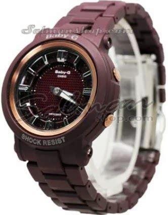 Jam Tangan Baby G Keren review jam tangan baby g bga 301 4adr analog wanita cantik