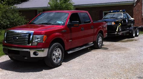 Ford Ecoboost F150 by Ford F150 Ecoboost Forums
