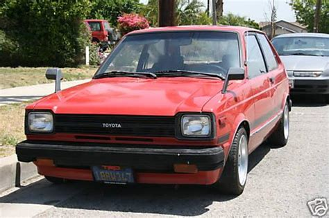 toyota starlet touchup paint codes image galleries brochure and tv commercial archives