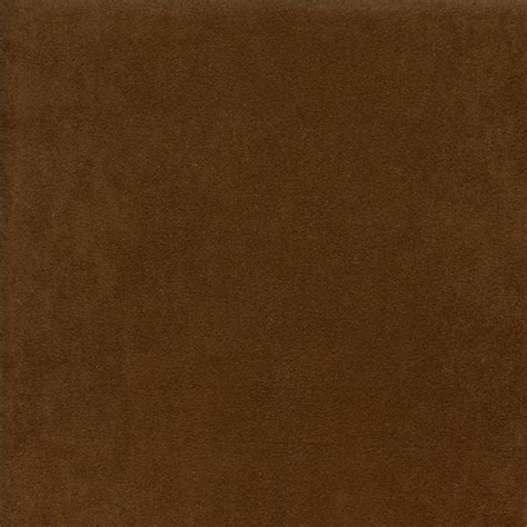 How To Clean Faux Leather Upholstery by Bulldozer Pecan Brown Faux Suede Upholstery Fabric