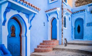 27 photos of morocco s blue city chefchaouen better living