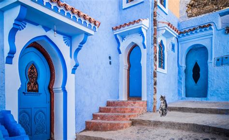 morocco blue city 27 photos of morocco s blue city chefchaouen better living