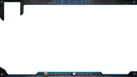 overlay template twitch overlay for call of duty by malcixgaming on deviantart