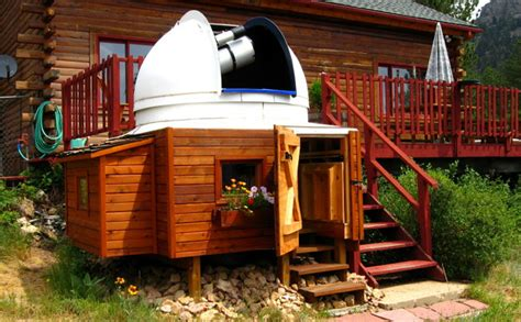 backyard observatories an introduction to backyard observatories space facts