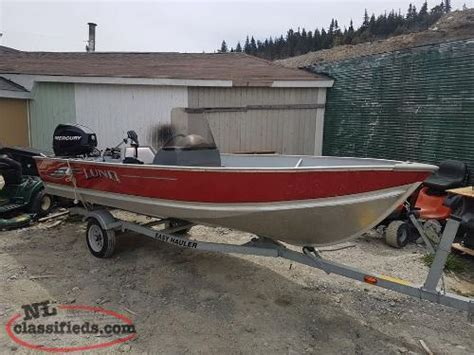 lund boats newfoundland 16 foot lund boat package tors cove newfoundland labrador