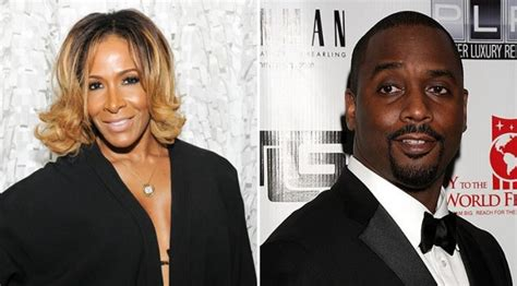 Sheree Whitfield Criminal Record Is Sheree Whitfield Dating Jailbird Tyrone Gilliams The That Caused Epic