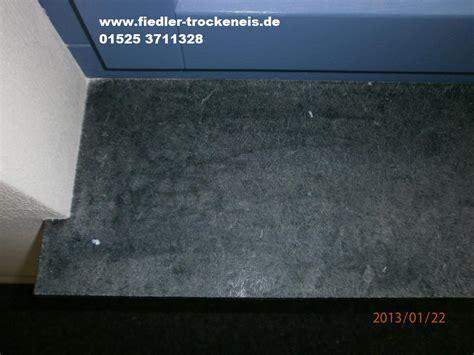 naturstein fensterbank trockeneisreinigung fensterbank aus naturstein
