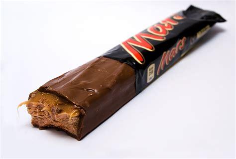 chocolates mars chocolate bars
