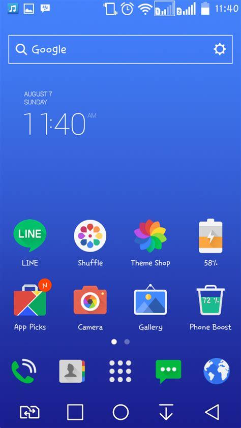 kekurangan film gie the best launcher for your smartphone