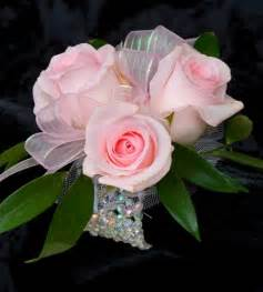pink corsage prom corsage atlanta carithers flowers