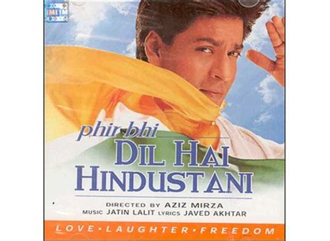 Dvd Fiom India Phir Bhi Dil Hai Hindustani box office report of republic day releases filmfare