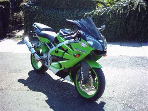 2001 Kawasaki Zx6r Parts by Kawasaki Zx6r 2001 From Paul Halle