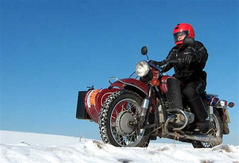 Motorrad Gespann Im Winter by Fahrverbot Durch Winterreifenpflicht Motorrad Gespanne