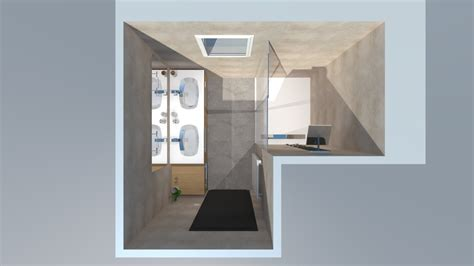 Attrayant Salle De Bain Blanche Et Bois #1: salle-de-bain-blanche-bois-et-beige.jpg