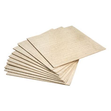 rvfm heat resistant asbestos free bunsen burner mats 300 x