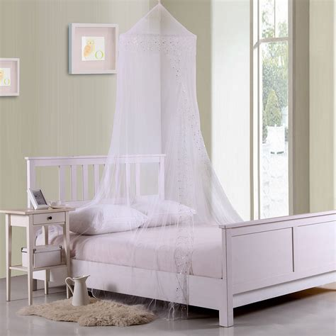 twin bed canopy twin canopy beds walmart com