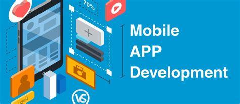 development mobile mobile app development how it works vanillasys