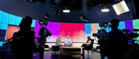 Top Mba Television Production Programs by Kp Intro To Tv