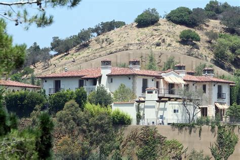 Phils House by Dr Phil S New Beverly Home Zimbio