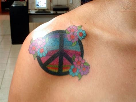 love and peace tattoo designs peace images designs