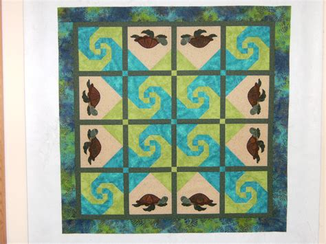 Quilted Wall Hanging For Bathroom Need Help Deciding How To Quilt This Turtle Wall Hanging