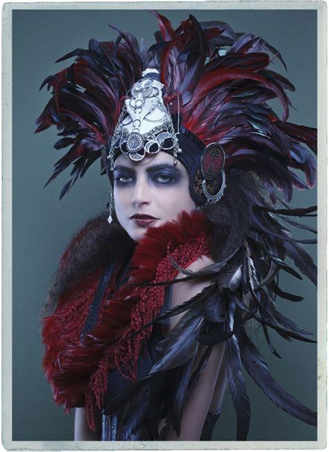 tribal pattern headdress 17 best images about barbarian women on pinterest
