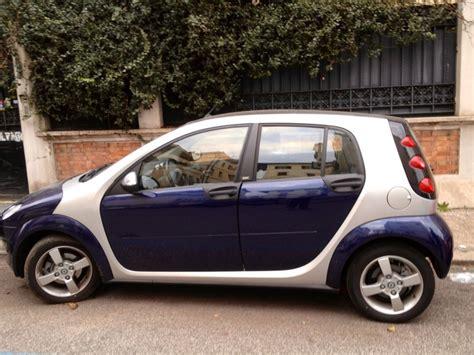 4 Door Smart Car pin by eileen tomaro on smartcar