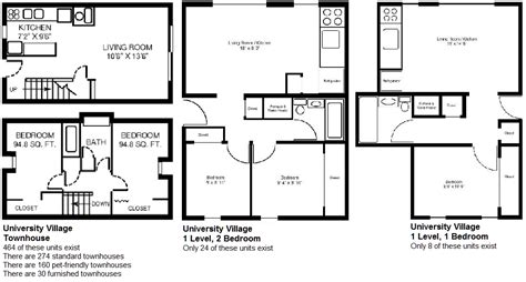 3 bedroom apartments in ames suv floorplans department of residence housing