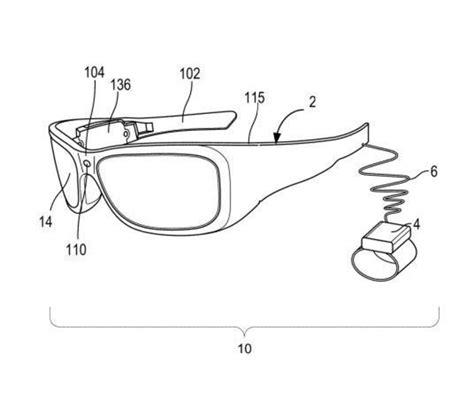 ufficio brevetti napoli occhiali leggono le emozioni arriva il brevetto microsoft