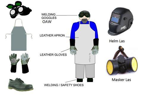 Baju Keselamatan Safety K3 Setelan Biru alat keselamatan kerja las dan pelindung diri k3 beserta fungsinya pengelasan net