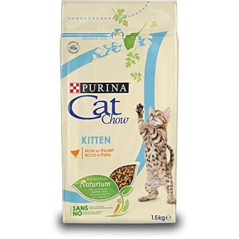 Proplan Cat Kitten 1 Kg tierbedarf purina kaufen bei futter und