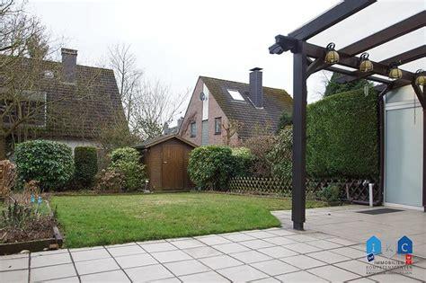 immobilien zu kaufen reihenhaus kaarst zu kaufen krischer immobilien terrasse