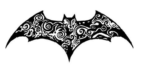 tribal batman tattoo designs tribal batman design www imgkid com the image kid has it