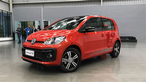 interni volkswagen up novo vw up 2018 atualiza estilo e ganha refinamento interno