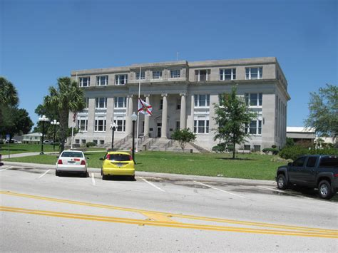 Highlands County Florida Records File Sebring Fl Courthouse Highlands County 04 26 2010 13 Jpg Wikimedia Commons