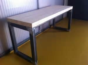 banc tabouret bois design loft industry cr 233 ateur d