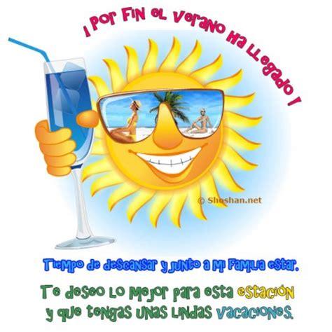 imagenes vacaciones de verano im 225 genes de bienvenido fel 237 z verano con frases bonitas