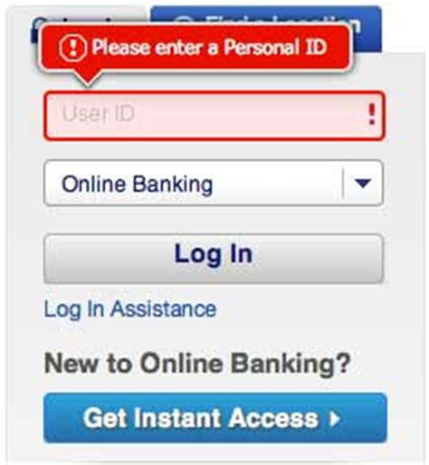 us bank login us bank personal login page for banking
