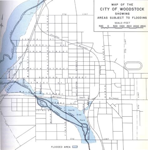 upper thames river conservation authority map 1937 flood maps utrca inspiring a healthy environment