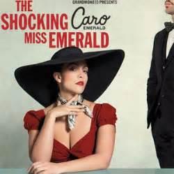 caro emerald plymouth caro emerald announces the shocking miss emerald 2014 uk