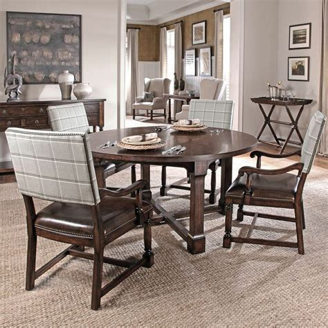 bernhardt commonwealth dining table 334 276