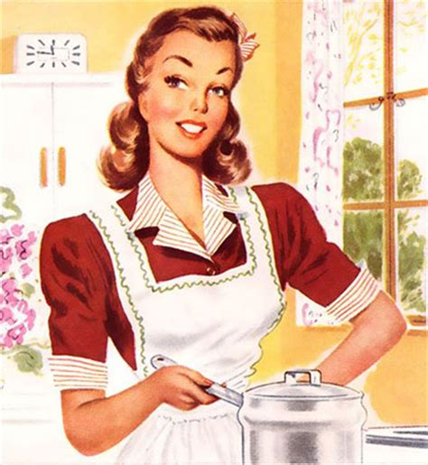 50s housewife was the 1950s housewife a historical aberration girls chase