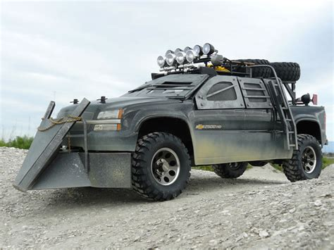 zombie survival truck 25 amazing zombie apocalypse rides to slay walkers