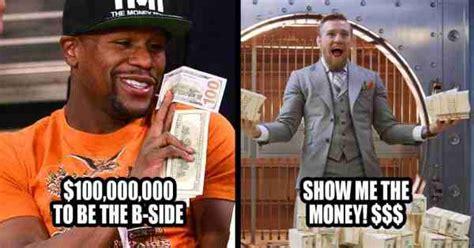 Show Me The Money Meme - 20 comical show me the money memes sayingimages com